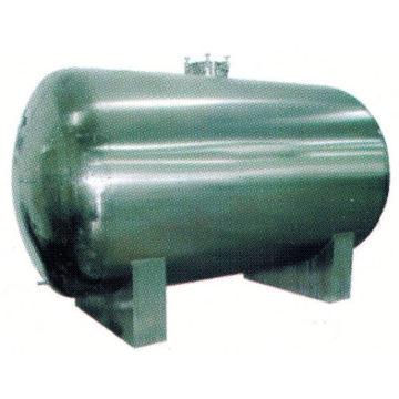 Tanque 2017 del acero inoxidable de la comida, tanque de acero SUS304 200 galones, precio del tanque de la fermentación de GMP