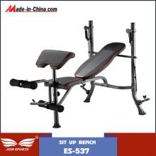 Equipamento novo do Gym do exercício da aptidão que levanta o banco (ES-537)
