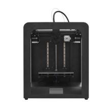 Mini portable 3D model printer machine