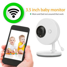 Baby Monitor Night Vision Video Digital Babysitter