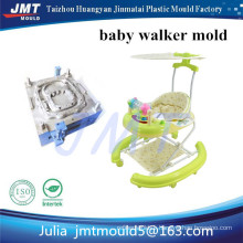Plastic baby use walker mold