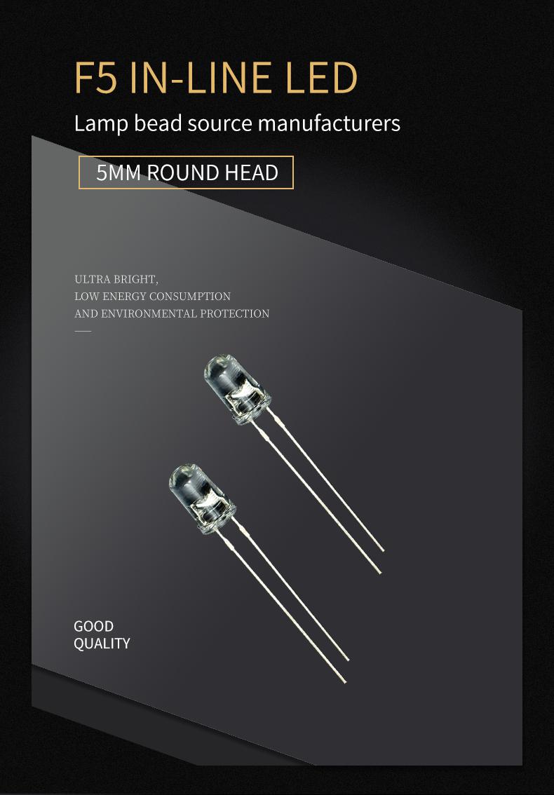 5mm Round Head 01