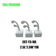 MDF White PU Earring Display Set (EST-Y3-WL)
