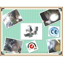Machine d'extraction d'huile de noix de coco de Vierge de centrifugeuse de disque de rendement élevé avec le bas prix
