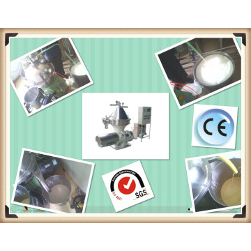 High Efficiency Disc Centrifuge Virgin Coconut Oil Extracting Machine with Low Price