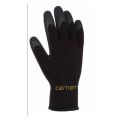 Full finger long finger glove wrist contractive design