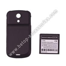 Bateria estendida com capa para Samsung Epic 4G