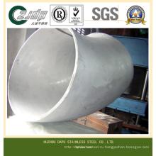 UNS S32750 Нержавеющая сталь Равный тройник