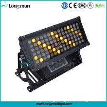 90*5W Rgbaw IP65 LED Wall Washer Light for Outdoor Building
