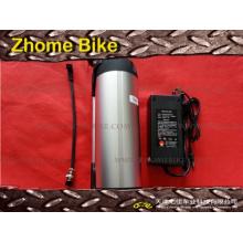 E-велосипед частей/велосипедов части/воды бутылку клетке батарея жира велосипед частей Zh15bcb01