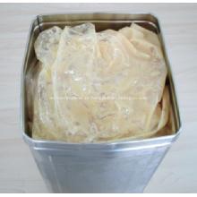 Purê de grande pacote refrigerados alho colar tempero de sushi