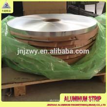 4343/3004/4343 tira de soldadura de aluminio usada para el ventilador del radiador automático