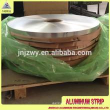 Bande de brasage en aluminium 4343/3004/4343 utilisée pour ventilateur à radiateur automatique