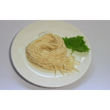 Venda quente Fresh Dried Egg Noodle Exportador