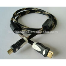 hdmi 1.4 high speed high definition and high quality hdmi cable 6FT