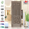 Natural Wood MDF Veneer Door Skin
