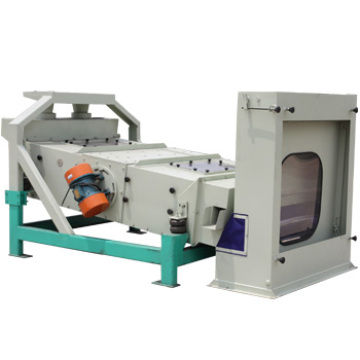 Professional Vibratory Cleaning Separator From China
