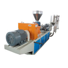 High quality pelletizing extrusion line