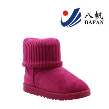 2016 Newest Women′s Popular Fashion Snow Boots (BFJ-4016)
