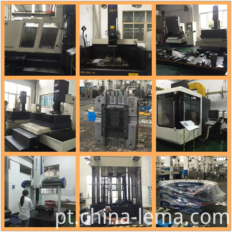 magnesium die casting mold making