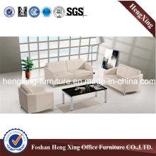 Five Seats Color Selection Office Elegant Comfortable Office Sofa