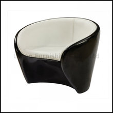 Modern Living Room Furniture Leisure Tub Fiberglass Chair (SP-HC070)