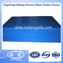 UHMWPE Sheet with Blue Color