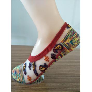 Wonderful Low-cut Sock Knitting Machine Price