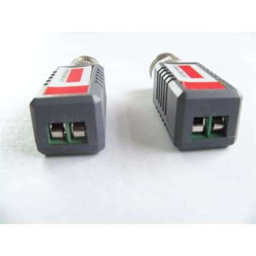 AHD TVI y CVI video balun