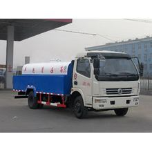 DFAC High Pressure Cleaning And Suction Truck