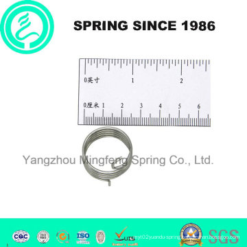 High Precision Garage Door Hook Torsion Spring