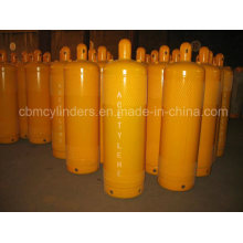 Customerized Acetylene Cylinders for Tailand Markets
