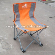 foldable camping fishing chair for promotional gifts