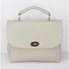 Tas Modern Retro Trendy PU Ladies Satchel