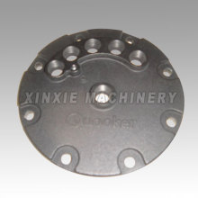 Aluminum Die Casting with Anodizing