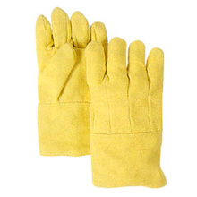 Kevlar gloves