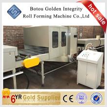 Grand & Professional Manufacturer máquina de formação de rolos de telhas revestidas de pedra