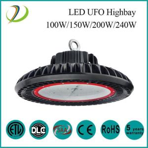 Interior UFO Led High Bay Light