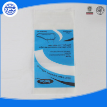 Clear PVC Plastic Bags with Hanging Hole