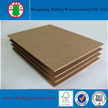 2.7mm Hardboard for Furniture Use From China