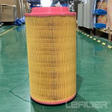 Filtro de aire del compresor de aire atlas copco 2914930000
