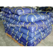 Fogo Retardant impermeável PVC caminhão Tarpaulin
