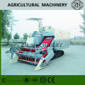 Self-propelled Rubber Track Combine Harvester 4LZ-4.0