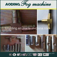 Misting Tee Push Slip Lock Befestigung (SL-3008)