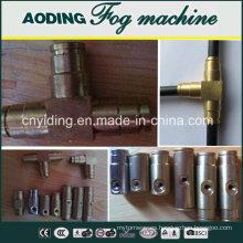 Tornillo de ajuste de la cerradura del empuje de la te de la niebla (SL-3008)