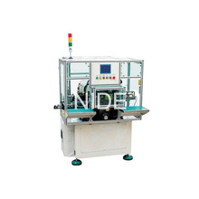 Full Automatic Stator Winding Machine with Two Working Station Two Poles