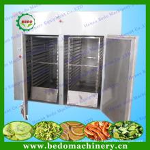 Großverkauf der Fabrik 24 Behälter industrielle Nahrungsmitteltrockner-Maschine