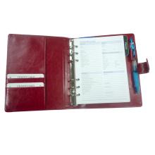 A6 Arquivo Folder Notebook Case, Portfolio Planner