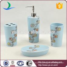 Einzigartiges Keramikbad für Heimgebrauch