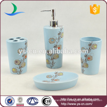 Ensemble de bain en céramique unique pour usage domestique